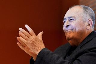 Morte di Bernardo Bertolucci, la camera ardente in Campidoglio per l'ultimo saluto al maestro