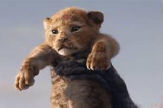 Il Re Leone, il primo teaser trailer: è identico al film d'animazione del 1994