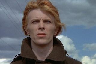 Morto Nicolas Roeg, diresse David Bowie in 'L'uomo che cadde sulla Terra'