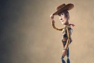 Toy Story 4, il teaser e la trama della nuova avventura di Woody e Buzz