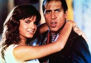 """Il cult """"Segni particolari: bellissimo"""", con Adriano Celentano e Federica Moro, compie 35 anni"""