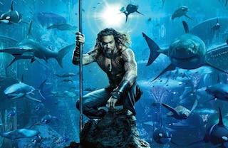"""Tutto su """"Aquaman"""", sesto film dell'Universo DC con Jason Momoa"""