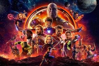 I 10 film di maggiore incasso del 2018