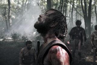 """""""Il primo re"""" di Matteo Rovere, il trailer del film su Romolo e Remo è un pugno nello stomaco"""