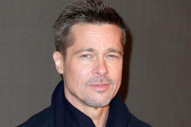 Brad Pitt storia di incontri aggancio tattiche online