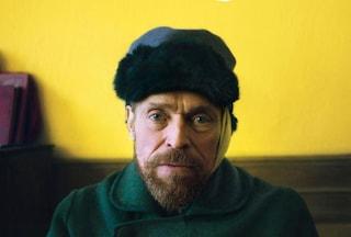 """Willem Dafoe protagonista di """"Van Gogh – Sulla soglia dell'eternità"""", diretto da Julian Schnabel"""