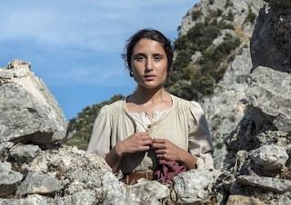 "Mario Martone al cinema con ""Capri-Revolution"", con protagonista Marianna Fontana"