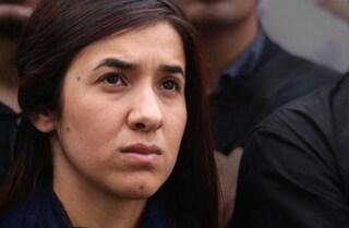 """Il Premio Nobel per la Pace Nadia Murad in """"Sulle sue spalle"""" dà voce e speranza al popolo Yazidi"""