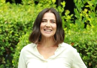 I 45 anni di Luisa Ranieri, dall'esordio con Leonardo Pieraccioni al successo delle grandi fiction