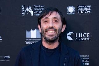 Marcello Fonte vince l'oscar agli Efa, l'interprete di Dogman  migliore attore europeo