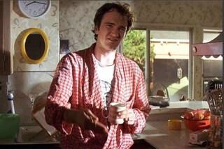 Ladri in casa di Quentin Tarantino, il regista li affronta e li costringe a fuggire