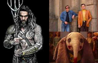 "I 20 film più attesi del 2019: da ""Aquaman"" a ""Star Wars: Episodio IX"""