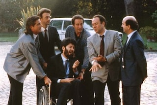 """30 anni fa usciva """"Compagni di scuola"""", cult di Carlo Verdone tra nostalgia e comicità"""