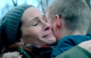 "Julia Roberts madre coraggio in ""Ben is Back"", il nuovo film di Peter Hedges"
