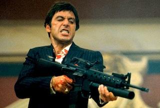 """35 anni fa usciva """"Scarface"""", il gangster movie più amato di sempre"""