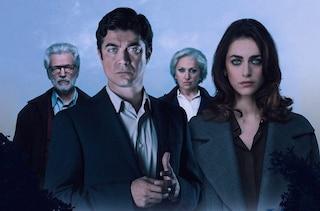 """Riccardo Scamarcio protagonista de """"Il testimone invisibile"""", il thriller di Stefano Mordini"""