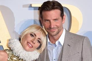 """La rivincita di Lady Gaga e Bradley Cooper, """"A Star is Born"""" stravince agli NBR Awards 2019"""