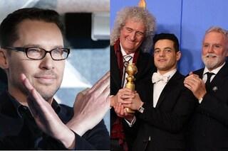 Il regista di Bohemian Rhapsody ignorato ai Golden Globe, su Bryan Singer pesano accuse di abusi