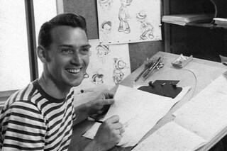 È morto Don Lusk, l'animatore collaborò alla creazione di capolavori Disney come Pinocchio e Bambi