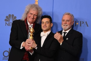I vincitori dei Golden Globe 2019