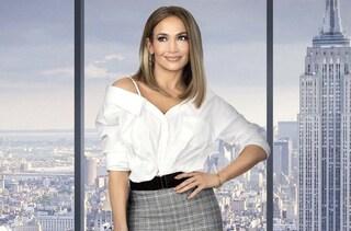 """Jennifer Lopez torna al cinema con """"Ricomincio da me"""", la nuova commedia di Peter Segal"""