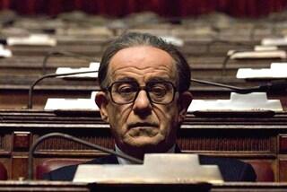 """Curiosità """"Il Divo"""": il vero Giulio Andreotti definì il film """"una mascalzonata"""""""