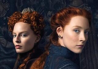 """Saoirse Ronan e Margot Robbie protagoniste di """"Maria Regina di Scozia"""", di Josie Rourke"""