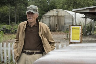 "Clint Eastwood torna con ""Il Corriere – The Mule"", con Bradley Cooper e Laurence Fishburne"