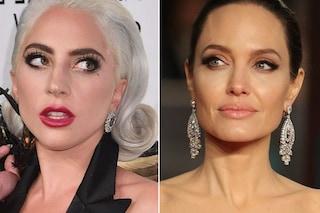 "Lady Gaga e Angelina Jolie in ""guerra"" per interpretare Cleopatra"