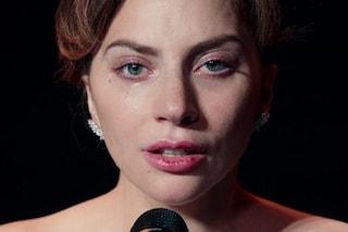 """Lady Gaga e il retroscena sul finale di A Star Is Born: """"La mia amica era appena morta di cancro"""""""