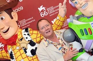 John Lasseter, il papà di Toy Story, è il primo tra gli accusati di molestie a ritornare a lavoro