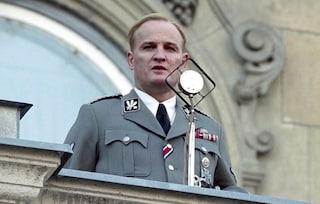"""Jason Clarke è Reinhard Heydrich ne """"L'uomo dal cuore di ferro"""", di Cédric Jimenez"""