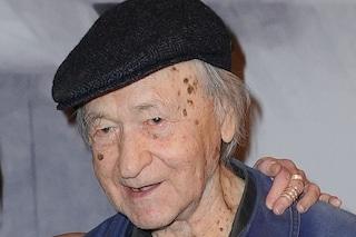 Morto Jonas Mekas, padre del cinema sperimentale che lavorò con John Lennon e Andy Wharol