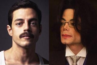 Rami Malek da Freddie Mercury al ruolo di Michael Jackson, lo vuole la famiglia del Re del Pop