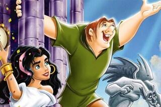 Il Gobbo di Notre Dame ritorna al cinema: la Disney produrrà il remake live action