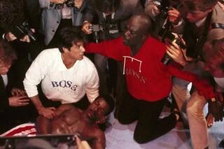 """Sylvester Stallone si pente dopo anni: """"Feci morire Apollo troppo presto, è insostituibile"""""""