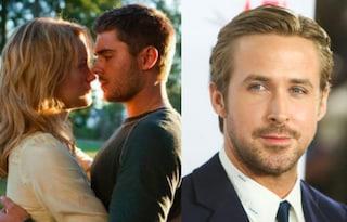 """Curiosità """"Ho cercato il tuo nome"""": la parte del protagonista maschile fu scritta per Ryan Gosling"""