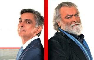 "I ""Compromessi Sposi"" di Francesco Miccichè ostacolati da Vincenzo Salemme e Diego Abatantuono"