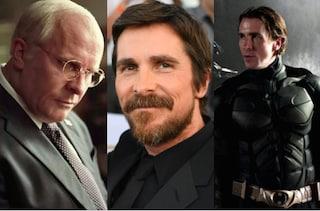 I 45 anni di Christian Bale nei suoi 10 film essenziali