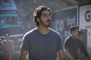 """Curiosità """"Lion – La strada verso casa"""": Dev Patel ha trasformato il suo fisico per essere Saroo"""