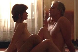 """Curiosità """"Ultimo tango a Parigi"""": il film nasce da un sogno erotico di Bernardo Bertolucci"""