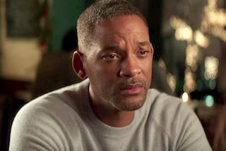 "Curiosità ""Collateral Beauty"": Will Smith ha girato il film mentre suo padre era in fin di vita"