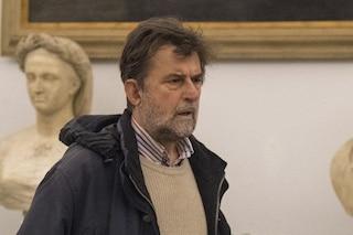 """Nanni Moretti: """"In Italia sta scomparendo la solidarietà. Un film su Salvini? Va oltre le mie forze"""""""