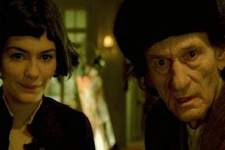 """Morto a 86 anni Serge Merlin, era il pittore ne """"Il favoloso mondo di Amélie"""""""