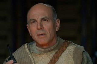 """Morto Carmen Argenziano, attore in """"Stargate SG-1"""" e """"Il Padrino - Parte II"""""""