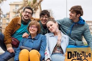 """""""Detective per caso"""" al cinema 18 e 19 marzo, attori disabili in un film che non parla di disabilità"""