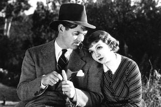 """85 anni fa usciva """"Accadde una notte"""", pietra miliare del grande Frank Capra"""