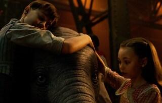Dumbo, il nuovo trailer con le immagini inedite: il film è un inno alla magia e alla diversità