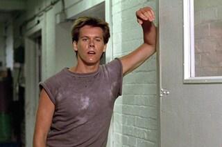 """35 anni fa usciva """"Footloose"""", il musical cult che lanciò Kevin Bacon"""