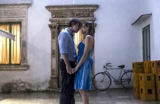 """Michele Riondino e Laura Chiatti star di """"Un'Avventura"""", il musical con i brani di Mogol e Battisti"""